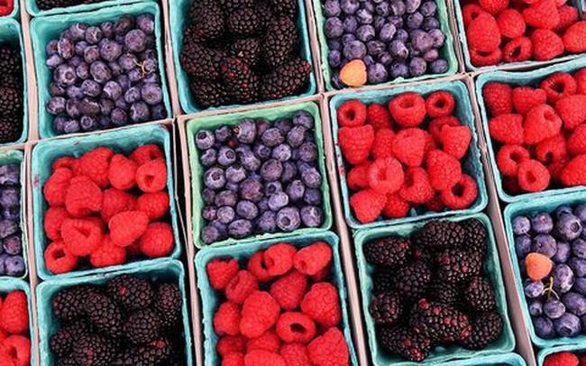 """Điểm mặt những thực phẩm """"sáng giá"""" nhất trong chế độ ăn Ketogenic - Bí quyết ăn kiêng của dân văn phòng"""