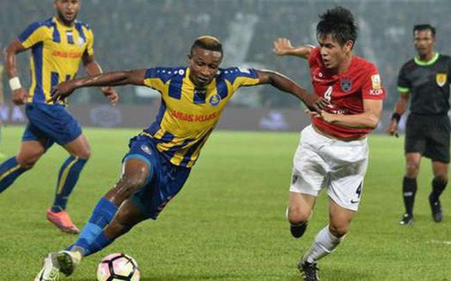 """AFF Cup 2018: Tính kế hạ Việt Nam, Malaysia chính thức mở cửa cho """"ngoại binh"""" tiền tỉ"""