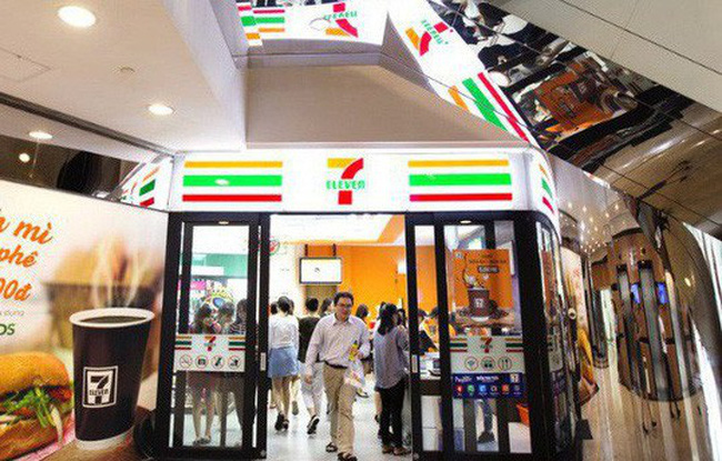 7-Eleven phát triển rực rỡ ở Thái Lan, GS25 là đại gia tại Hàn Quốc nhưng cả 2 đều vào Việt Nam quá muộn và không thể mở rộng được như kỳ vọng vì lý do