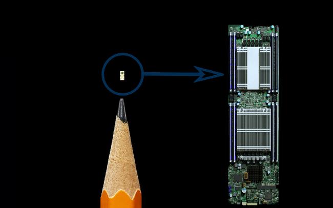 Chip gián điệp của Trung Quốc tiếp tục được tìm thấy trong máy chủ của một công ty viễn thông lớn của Mỹ