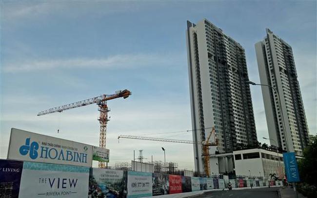 TP.HCM: Kiến nghị giảm 2/3 thủ tục cấp phép xây dựng