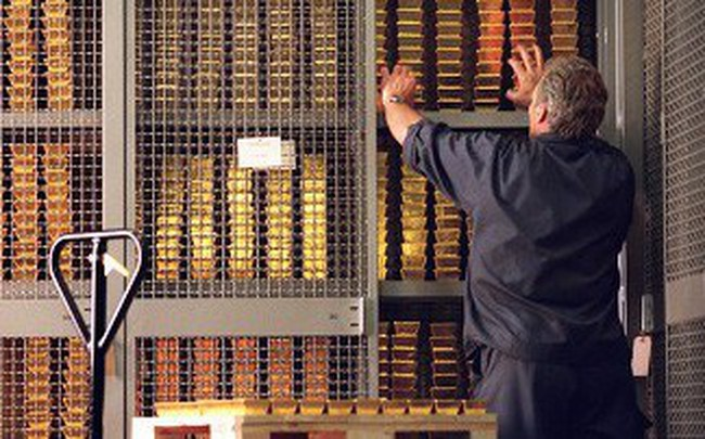 """Tài khoản ở ngân hàng Thụy Sĩ sẽ không còn """"bất khả xâm phạm"""""""