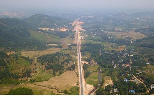Chính thức thông xe cao tốc Hòa Lạc – Hòa Bình và cầu Văn Lang