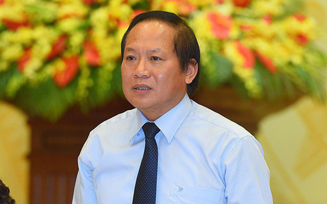 Ông Trương Minh Tuấn xin thôi tham gia BCH Đảng bộ Khối các cơ quan Trung ương