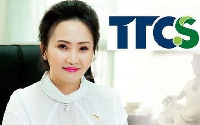 Thành Thành Công – Biên Hoà (SBT): Bà Đặng Huỳnh Ức My muốn mua thêm 12 triệu cổ phiếu