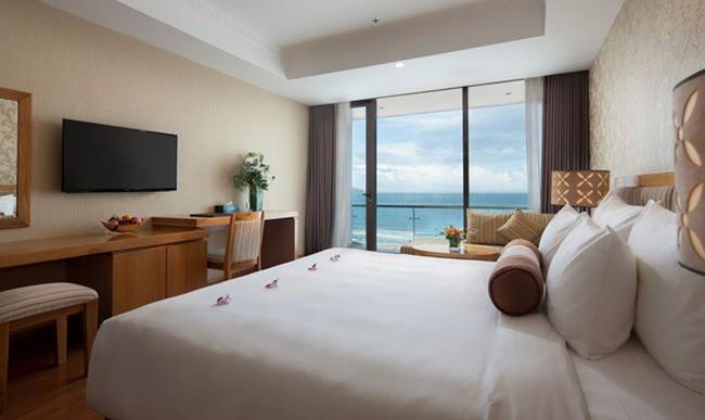 Diamond Sea Hotel - Điểm đến hấp dẫn cho các cặp đôi ghé thăm Đà Nẵng