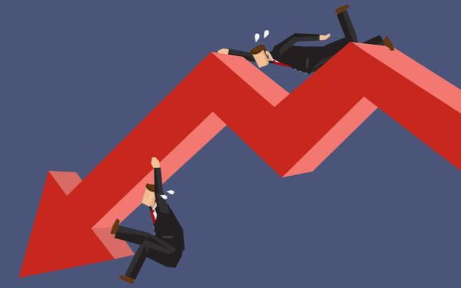 Chứng khoán toàn cầu lao đao sau cú trượt dài 836 điểm của chứng khoán Mỹ