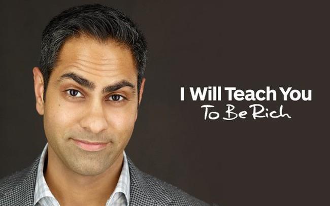 """Cố vấn tài chính người Mỹ: """"Để tôi dạy bạn cách làm giàu - hãy coi tiền bạc là công cụ, đừng tiết kiệm!"""""""