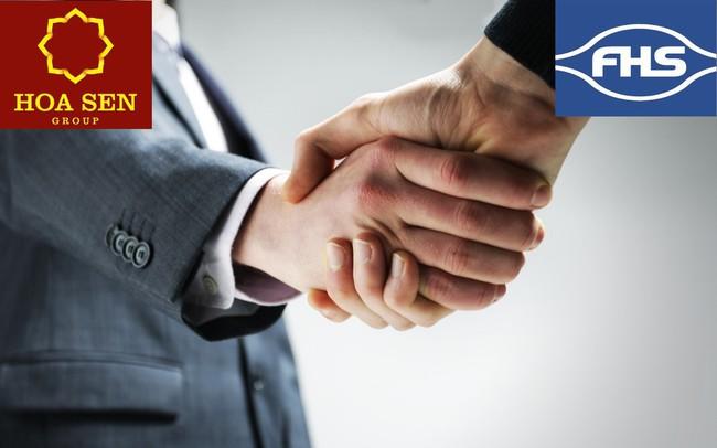 """""""Bắt tay"""" với Formosa, Hoa Sen Group sẽ giải quyết được một trong những cái khó?"""