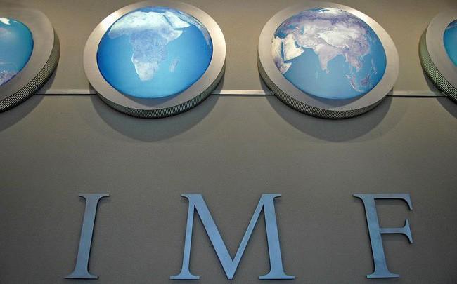Chủ nghĩa Bảo hộ, Trade War khiến IMF cắt giảm dự báo tăng trưởng toàn cầu