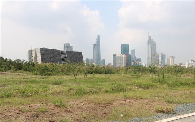 """""""Soi"""" khu đất dự kiến xây dựng nhà hát giao hưởng 1.500 tỷ đang gây tranh cãi"""