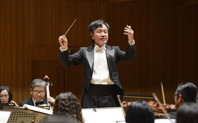 Giám đốc Nhà hát giao hưởng, nhạc và vũ kịch TP.HCM: 'Nhận định của dư luận hiện nay bị võ đoán'