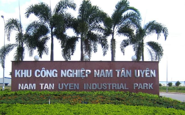 KCN Nam Tân Uyên báo lãi 144 tỷ đồng trong 9 tháng đầu năm, EPS đạt trên 9.000 đồng/cp