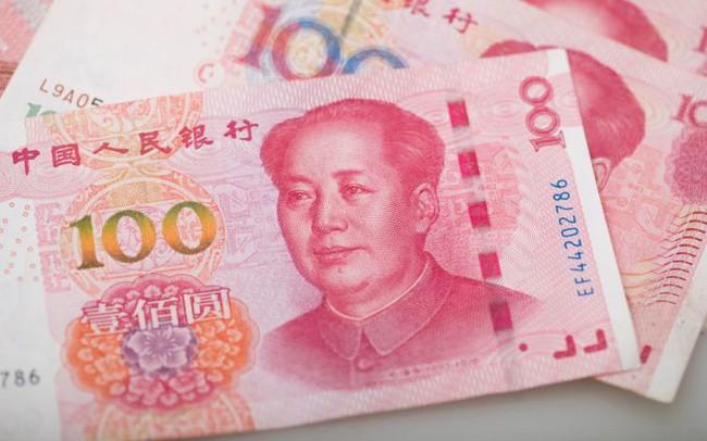 Nhân dân tệ trở thành đồng tiền tệ yếu nhất châu Á