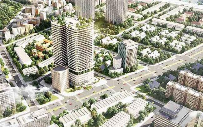 Landmark Holding chính thức chào sàn, kỳ vọng thu hút vốn để mở rộng đầu tư bất động sản - ảnh 1