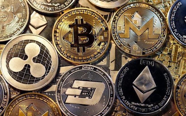 Các đồng tiền số tiếp tục lao dốc, 6 tỷ USD bị thổi bay trong một ngày - ảnh 1