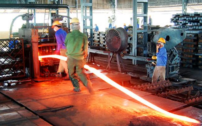 Cán thép Thái Trung (TTS): Tạm dừng sản xuất hơn nửa quý 3, tổng lỗ lũy kế lên đến gần 284 tỷ đồng - ảnh 1