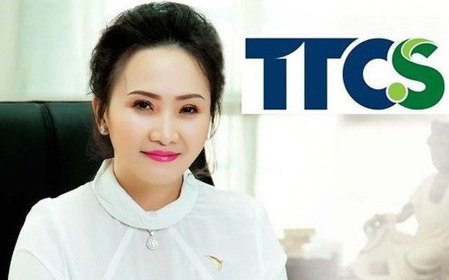Bà Đặng Huỳnh Ức My muốn mua thêm 20 triệu cổ phiếu SBT