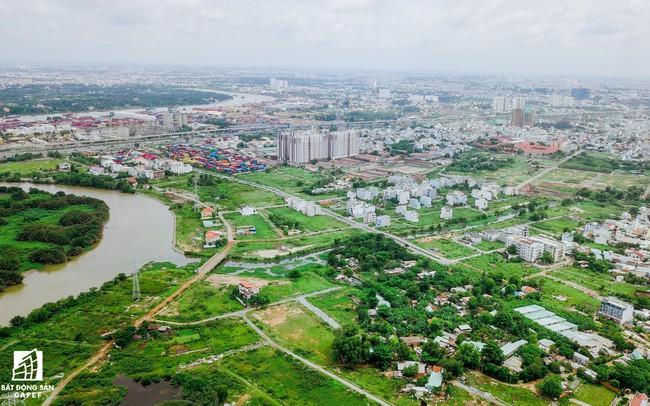 TP.HCM giảm diện tích quy hoạch Khu giáo dục đào tạo đại học Long Phước