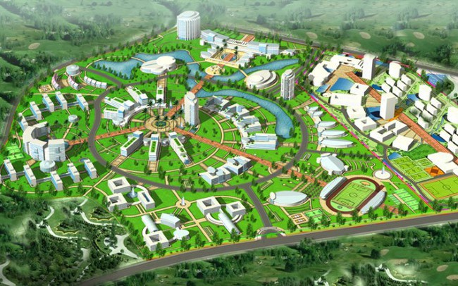 """""""Cuộc chơi lớn"""" ở Đồng Nai bắt đầu, thị trường địa ốc có hồi sinh?"""