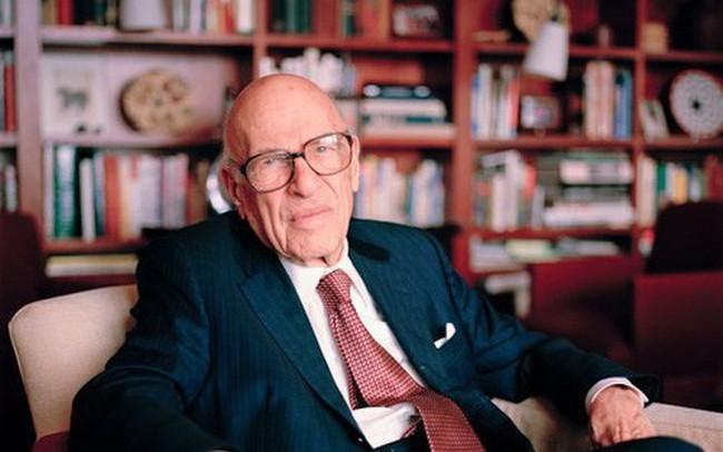 [Quy tắc đầu tư vàng] Walter Schloss: Người học trò tài ba của Graham với tỷ suất sinh lời tuyệt vời trong suốt 47 năm (Phần 1) - ảnh 1