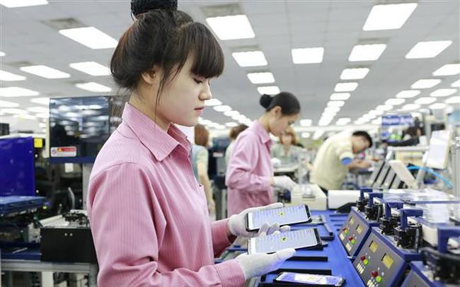 Điện thoại, máy tính xuất khẩu nhiều nhất sang Trung Quốc - ảnh 1