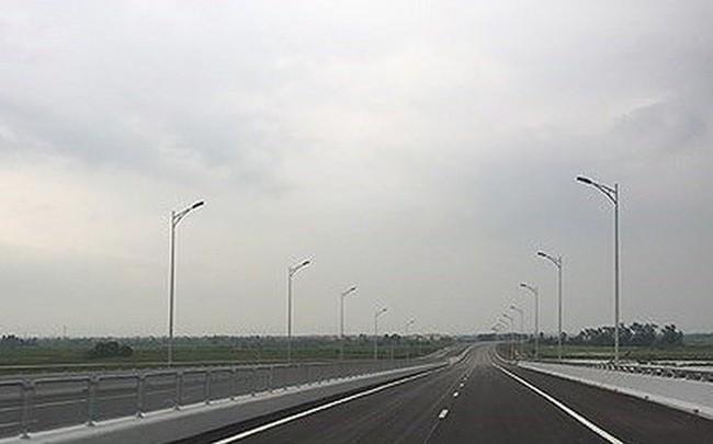 Chính thức thu phí tuyến cao tốc Hạ Long - Hải Phòng từ hôm nay (15/10)