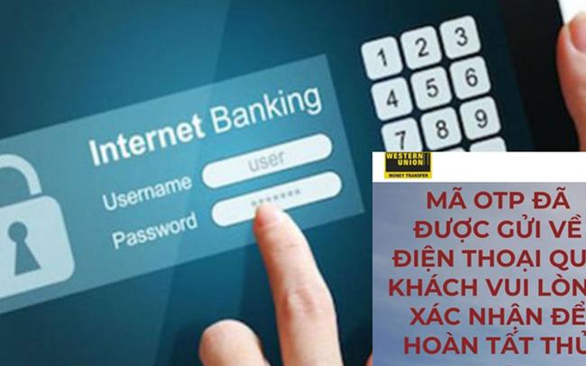 """Cảnh báo lừa đảo trên facebook: Bấm vào link lạ, tài khoản ngân hàng bị """"thổi bay"""" cả trăm triệu sau vài giây"""