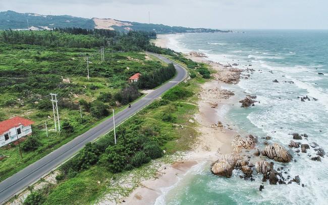 Bình Thuận: Chuyển mục đích sử dụng đất hàng trăm dự án không có khả năng thực hiện