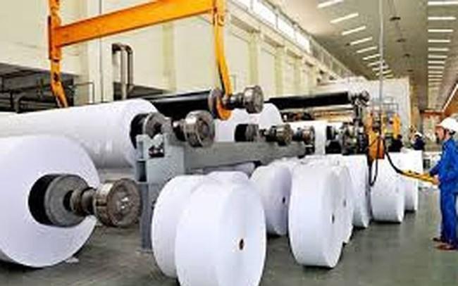 70% giấy tại Việt Nam sản xuất từ phế liệu