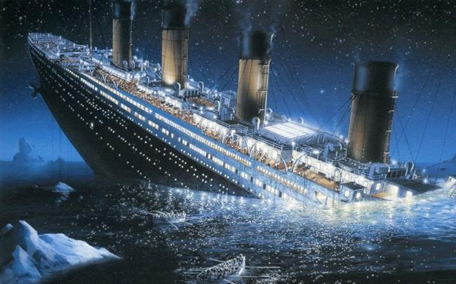 """Khoản nợ 6.000 tỷ USD đẩy Trung Quốc tiến sát """"mối họa Titanic"""""""