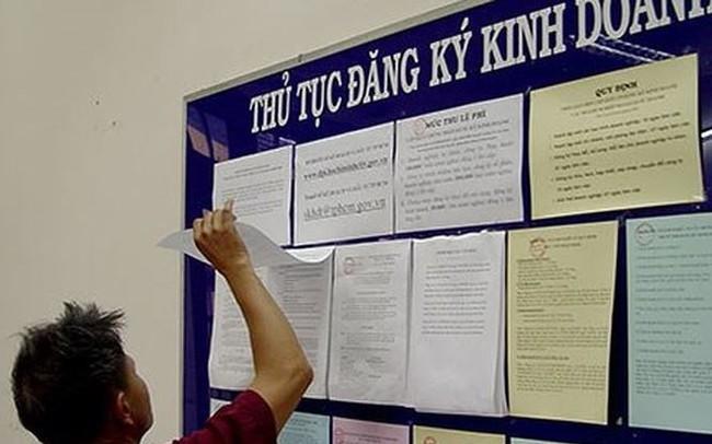Bộ LĐ-TB&XH cắt giảm 60 điều kiện kinh doanh