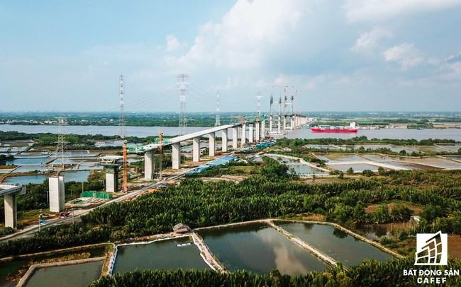Bình Thuận thúc tiến độ xây dựng cao tốc Bắc - Nam