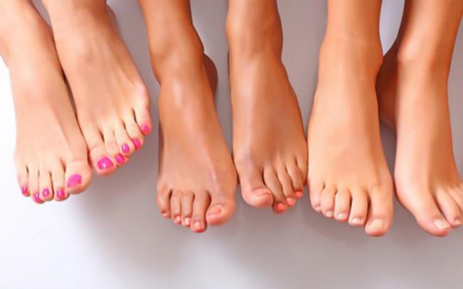 Đừng chủ quan khi móng chân có màu bất thường, 4 màu sắc dưới đây có thể tiết lộ sức khỏe của bạn