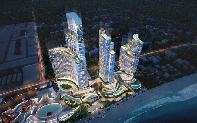 Kế hoạch lớn của Crystal Bay ở Ninh Thuận, chính quyền địa phương nói gì?