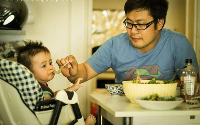 Đàn ông sẽ có cơ hội vừa được nghỉ ở nhà để chăm con nhỏ dưới 6 tháng tuổi vừa hưởng bảo hiểm?