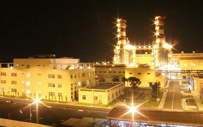 Điện lực dầu khí Nhơn Trạch 2: Quý 3 lãi 25 tỷ đồng giảm 27% so với cùng kỳ