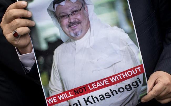 Ông Trump tin nhà báo Jamal Khashoggi đã chết, tuyên bố sẽ mạnh tay trừng phạt hung thủ
