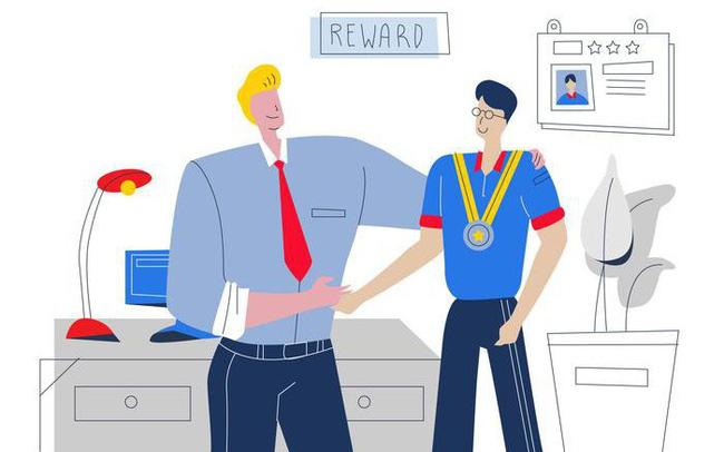 5 đặc điểm chung của những vị sếp tốt nhất khiến nhân viên tâm phục khẩu phục, cống hiến hết mình