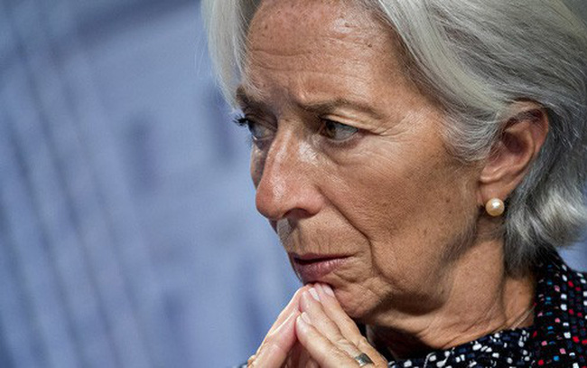 IMF sắp cắt giảm dự báo tăng trưởng toàn cầu