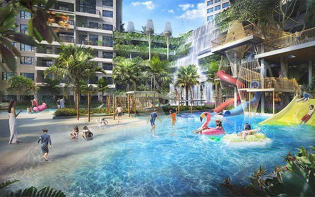 TPHCM: Khan hiếm dự án căn hộ mở bán mới trong quý 3