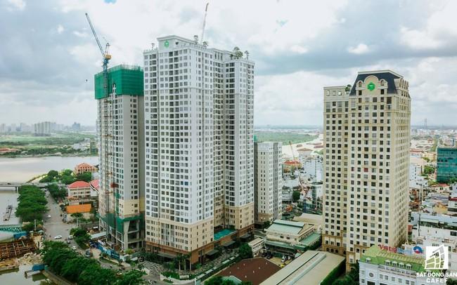 Thị trường căn hộ TP.HCM năm 2018 sụt giảm mạnh nhưng 2019 có thể sẽ khác