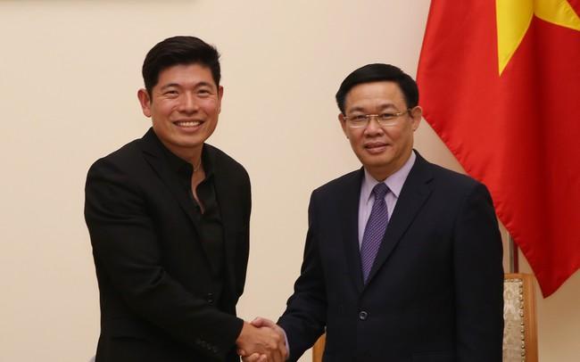 Grab đề xuất các giải pháp thúc đẩy thanh toán không tiền mặt ở Việt Nam