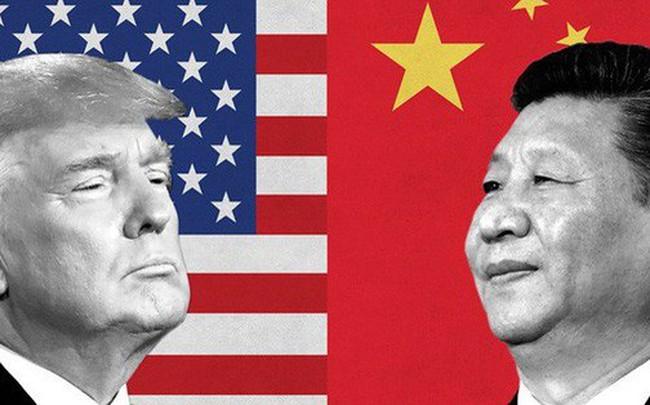 """Ông Donald Trump doạ tung nốt """"át chủ bài"""" trừng phạt với Trung Quốc"""
