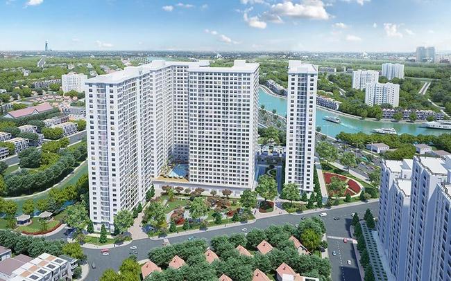 Nam Long (NLG): Doanh thu từ bán BĐS tăng đột biến; LNST quý 3 gấp 6 lần cùng kỳ