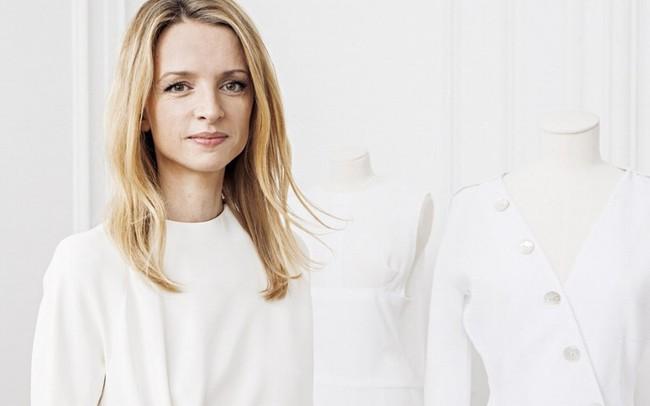 Delphine Arnault - ái nữ thừa kế sáng giá của Louis Vuitton - ảnh 1