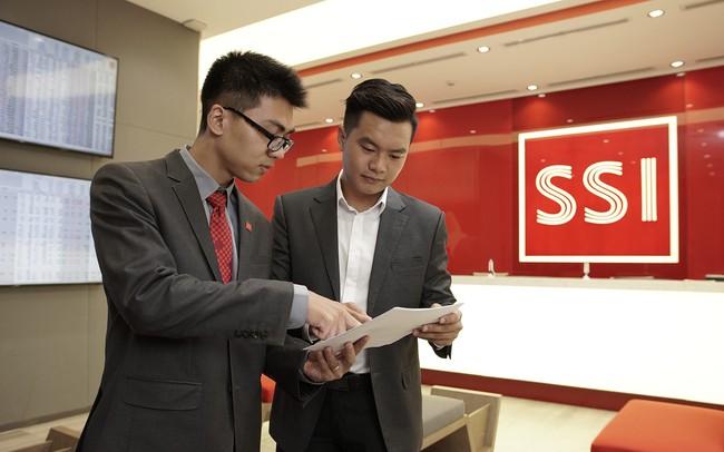 Chứng khoán SSI xin ý kiến cổ đông điều chỉnh tăng cổ tức