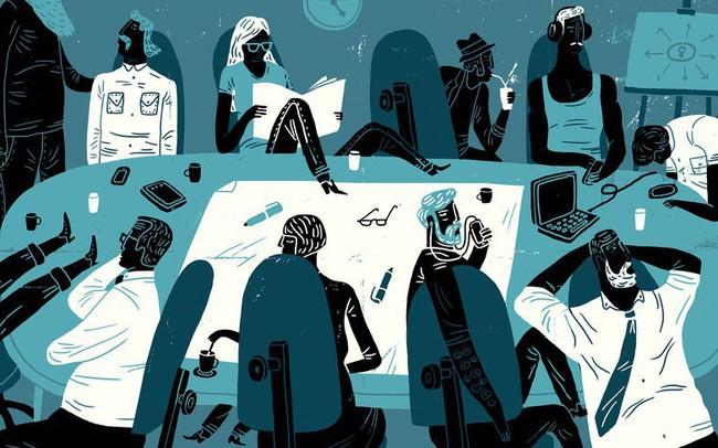 """Nghệ thuật của sự """"cho đi"""": Bí quyết đơn giản để có được sự tin tưởng và yêu mến nơi công sở"""