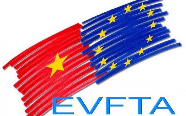 Thủy sản, dệt may, da giày sẽ hưởng lợi lớn sau khi Hiệp định EVFTA có hiệu lực