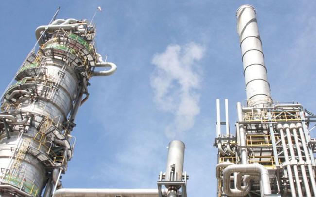 Biên lợi nhuận gộp giảm nhẹ, Lọc hóa dầu Bình Sơn (BSR) vẫn vượt 32% kế hoạch lợi nhuận năm